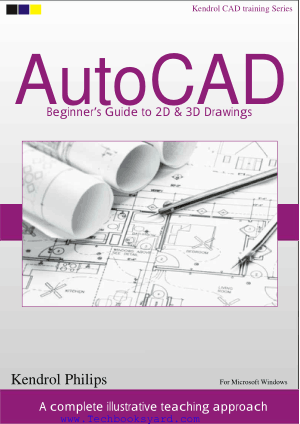 kendrol CAD teaching series