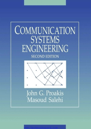 Communication Systems Engineering Second Edition By John G. Proakis Masoud Salehi