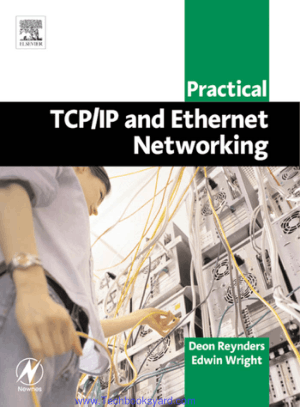 Practical TCP IP and Ethernet Networking