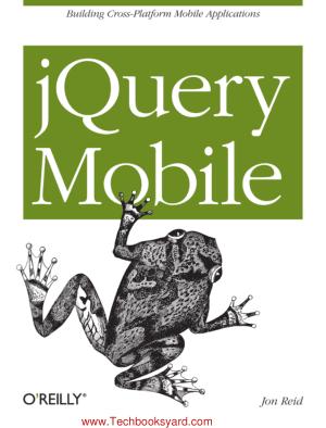 jQuery Mobile by Jon Reid