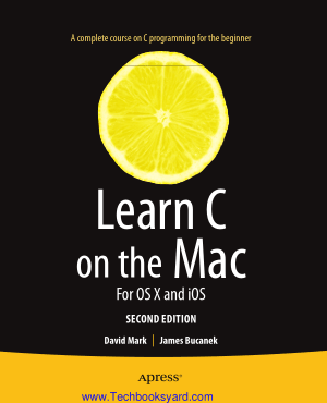 Learn C on the Mac 2nd Edition