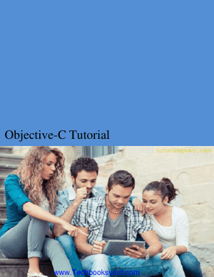 Objective C Tutorial