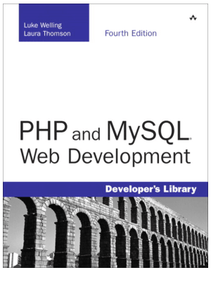 PHP and MySQL Web Development Fourth Edition