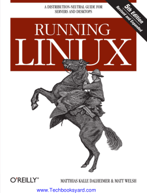 Running Linux 5th Edition