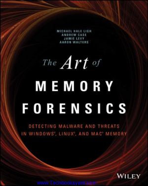 The Art Of Memory Forensics Detecting Malware And Threats In Windows Linux And Mac Memory