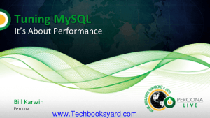 Tuning MySQL Its About Performance