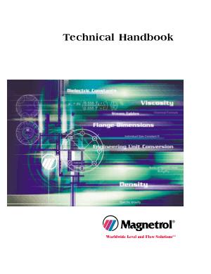 Level FlowTech Handbook Magnetrol