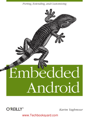 Embedded Android by Karim Yaghmour