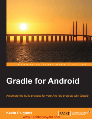 Gradle for Android by Kevin Pelgrims