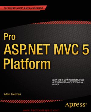 Pro SSP NET MVC 5 Platform