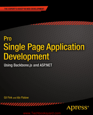 The Road to Single Page Application Development