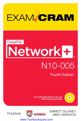 CompTIA Network N10 005 Authorized Emmett Dulaney Mike Harwood