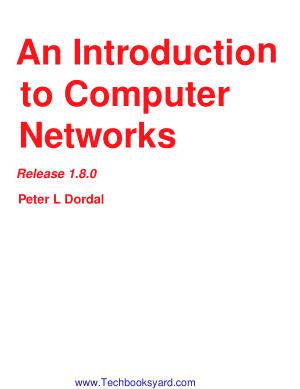ComputerNetworks