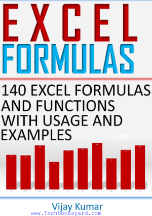 Excel Formulas 140 Excel Formulas and Functions with usage and examples