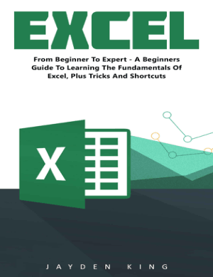 Excel From Beginner To Expert