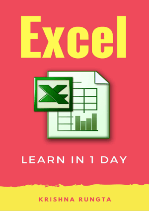 Learn Excel in 1 Day Definitive Guide to Learn Excel for Beginners