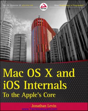 Mac Os X And iOS Internals