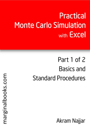 Practical Monte Carlo Simulation with Excel Part 1 of 2 Basics and Standard Procedures