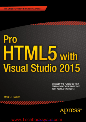 Pro HTML5 with Visual Studio