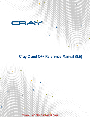 Cray C and C++ Reference Manual
