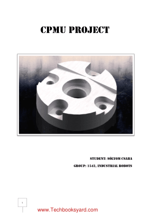 CNC Example Project