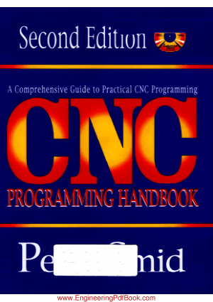 CNC Programming Handbook 2nd Edition by Peter Smid