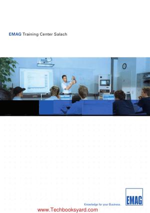 EMAG Training Center Salach