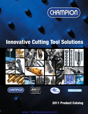 Innovative Cutting Tool Solutions