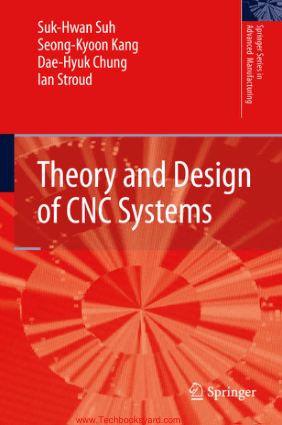 Theory and Design of CNC Systems
