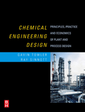 Chemical Engineering Design – Towler