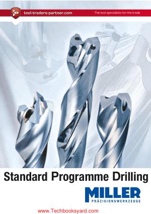 Standard Programme Drilling
