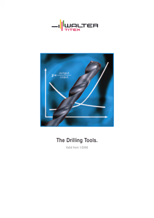 The Drilling Tools