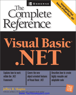 Complete Reference Vb.Net