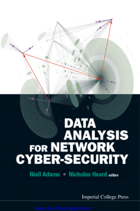 Data Analysis for Network Cyber Security by Niall Adams and Nicholas Heard