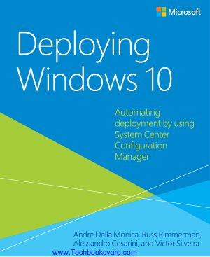 Microsoft Press mobile ebook Deploying Windows 10 MOBILE
