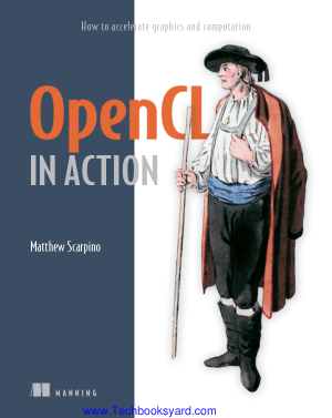 OpenCL in Action