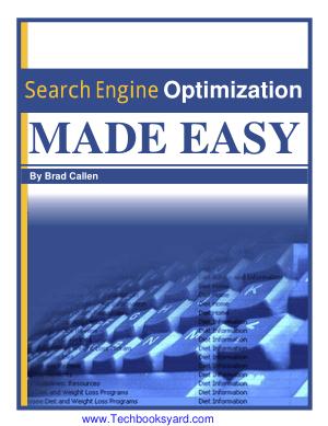 SEO Made Easy PDF Books