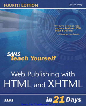 Web Publishing with HTML and XHTML