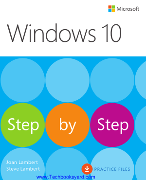 Windows 10 Training Step by Step
