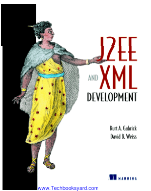 J2ee And XML Development