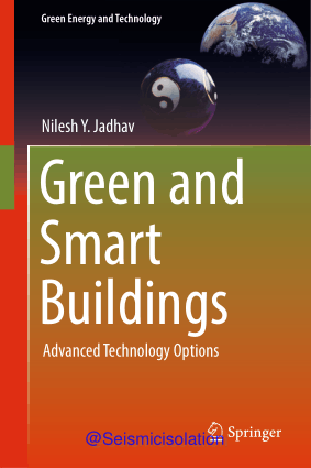 Green and Smart Buildings Advanced Technology Options By Nilesh Y Jadhav