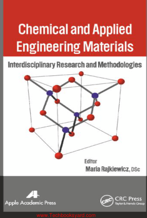 Chemical and Applied Engineering Materials Interdisciplinary Research and Methodologies By Maria Rajkiewicz