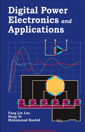 Digital Power Electronics and Applications Academic Press