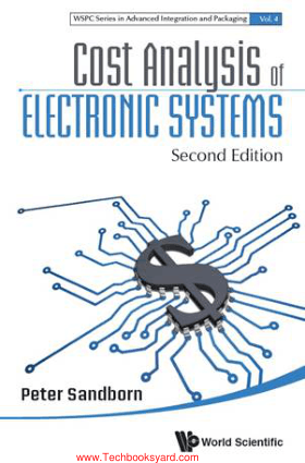 Cost analysis of electronics systems 2nd edition
