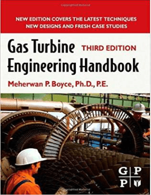 Gas Turbine Engineering Handbook Third Edition By Meherwan P Boyce_opt