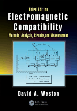 Electromagnetic Compatibility Methods Analysis Circuits and Measurement Third Edition