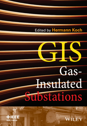 Gas Insulated Substations By Hermann Koch