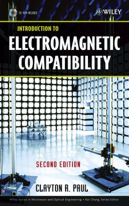 Introduction to Electromagnetic Compatibility Second Edition By Clayton R Paul
