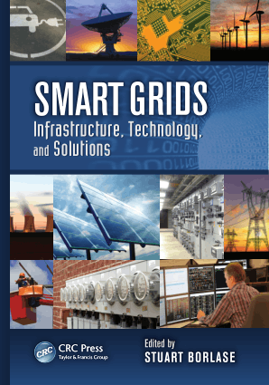 Smart Grids Infrastructure Technology and Solutions