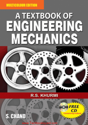 Engineering Mechanics By R S Khurmi